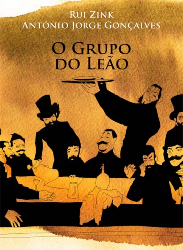 Grupo do Leão