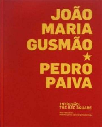 Intrusão: The Red Square