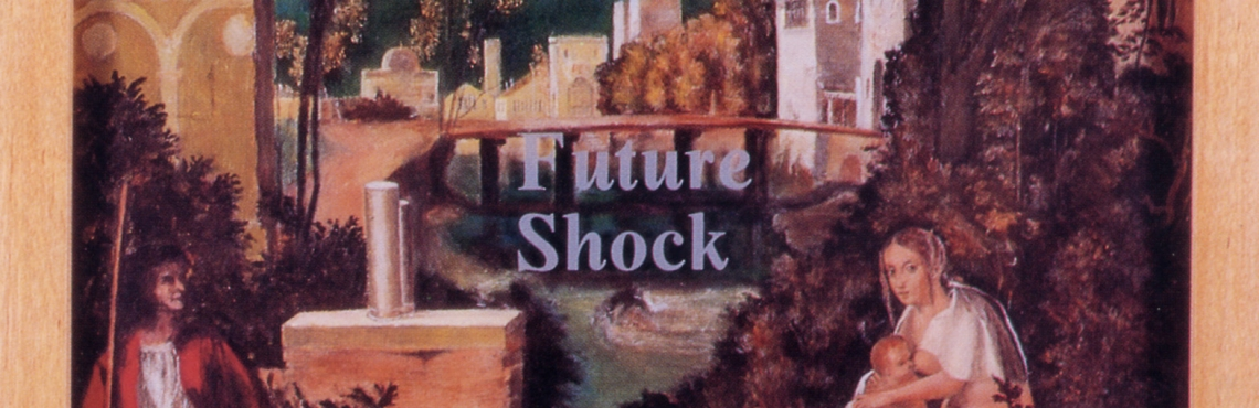 Manuel Valente Alves - Future shock